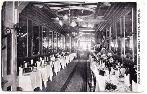 Pinoli's Interior