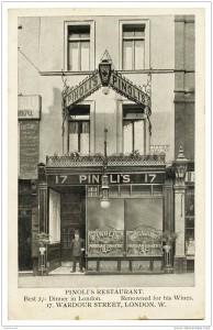 Pinoli's Restaurant