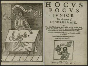 5. Hocus Pocus Jr 1634