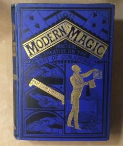 6. Hoffmans Modern Magic - 1834