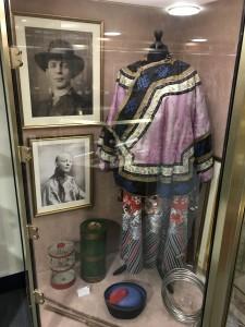 Chung Ling Soo Exhibit